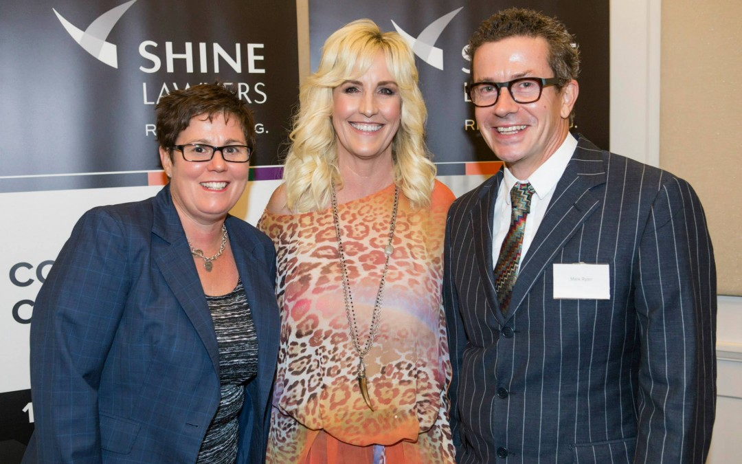 An Evening with Erin Brockovich